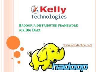 Hadoop Training in Hyderabad | Hadoop training institutes in Hyderabad