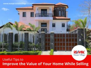 Tips to Consider While Selling Home in Costa Rica