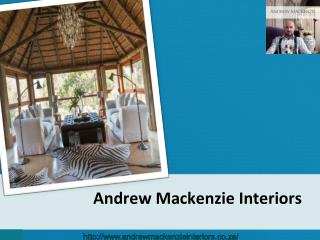 Andrew Mackenzie- Corporate Interior Designers