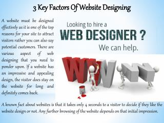 Web designing service in jaipur