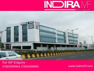 Advantage of Cutting-Edge IVF Clinic