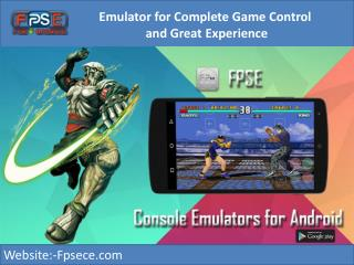 Android Best Psx Emulator