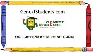 Download CBSE books at Genextstudents