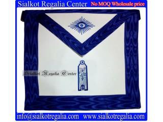 Blue Lodge officer Apron - Junior Warden