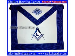 Blue Lodge Officer Apron - Junior deacon