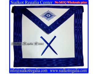 Blue Lodge officer apron - inner Guard