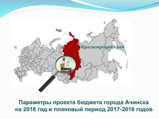 Публичные слушания бюджет 2016-2018 годы