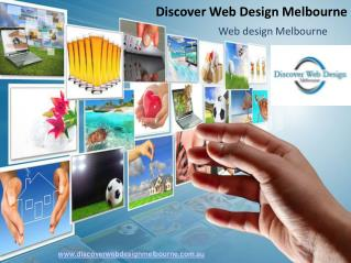 Discover Web Design Melbourne | Responsive Website Design