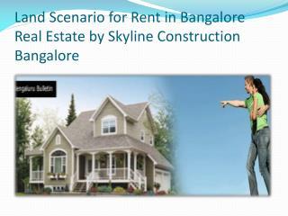 skyline constructions bangalore1