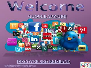 The Best Google Adword in Brisbane