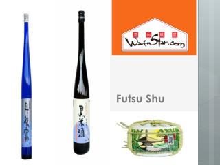 Futsu Shu