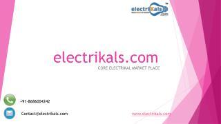 CAPCO Capacitors | electrikals.com