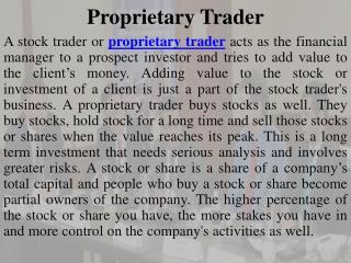 Share Market Online