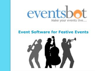 Event software