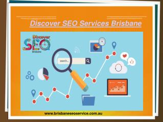Brisbane Online marketing services