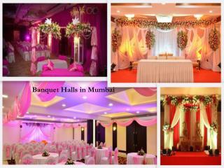 Banquet halls in Mumbai near Wankhede Stadium