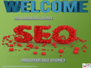 The Best SEO Services By SEO Consultant Sydney