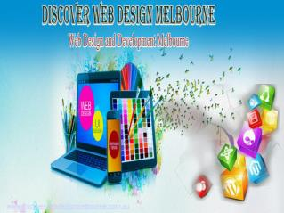 Discover Web Design Melbourne | Web Development Melbourne