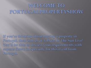 Algarve real estate - Portuguese property - Villas for sale algarve