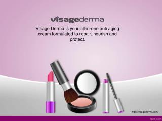 Visage Derma Age-Defying Eye Gel