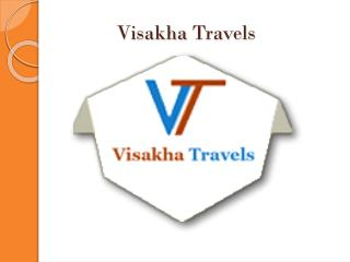 Bhubaneswar Travel Agency