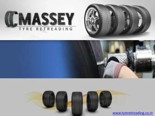Superior second hand tyre dealers in Noida | MASSEY