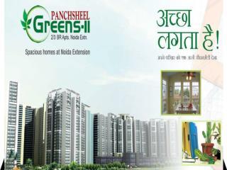 Panchsheel Greens 2 Greater Noida Call@ 9560090012