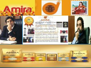 Amira Foods, our vision extends well beyond commodity sales
