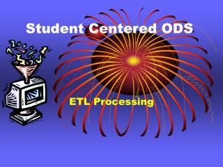 Student Centered ODS