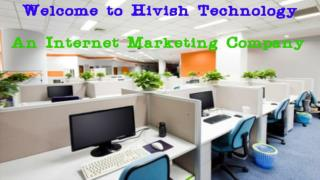 Web Hosting Company in India