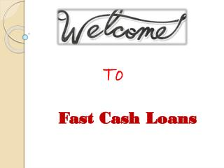 Get Helpful Cash With Simple Terms Of Repayment