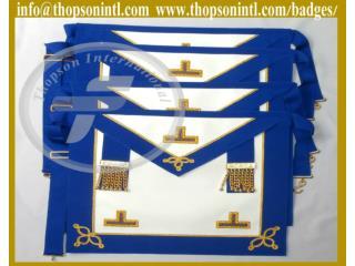 Craft provincial undress apron