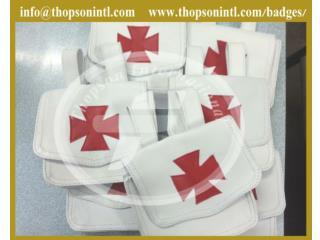 Knight Templar Alam Bag