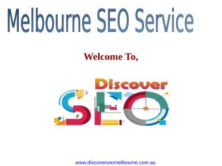 Conversion rate optimization services Melbourne