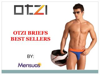 Otzi Briefs Best Seller