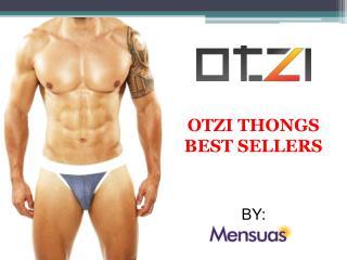 Otzi Thongs Best Seller