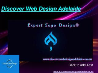 Affordable Logo Design Services | Discover Web Design Adelaide