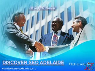 The Best SEO Services provided by SEO Adelaide
