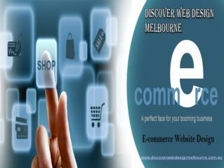 Web Design Melbourne | Ecommerce Website Design