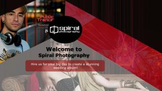 Commercial Photography Brisbane - Spiral Photography