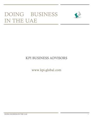 Abu Dhabi Global Market (ADGM)