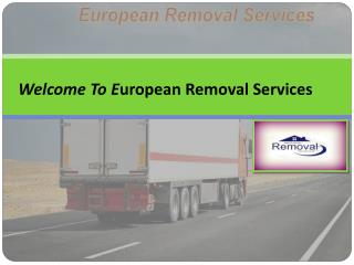Find Expert & Cheap Removals Services to Cyprus
