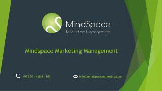 Excellent Digital marketing company in Dubai