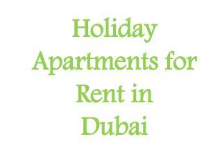 Vacation Rental Apartment in Orlando