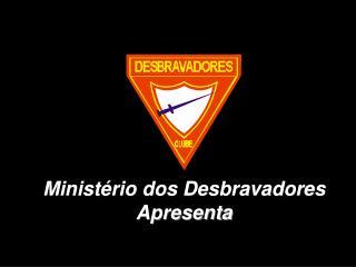 treinamento para Diretoria de Desbravadores - 01