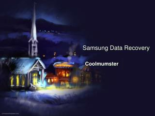 Exclusive Samsung Data Recovery - Restore All Contents from Your Samsung Phones/Tablets