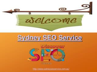 SEO Consultant Sydney And CopyWriter Sydney