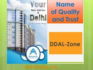 Dwarka L Zone iramya.com