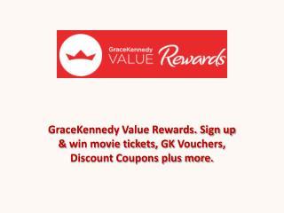 Gk Value Rewards