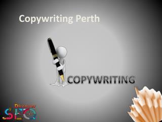 Best Copywriter Perth